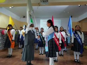 INVESTITURE CEREMONY 2019-2020