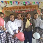 Teacher's Day Celebration 2019